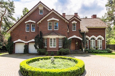 Luxury Homes in Bucks County