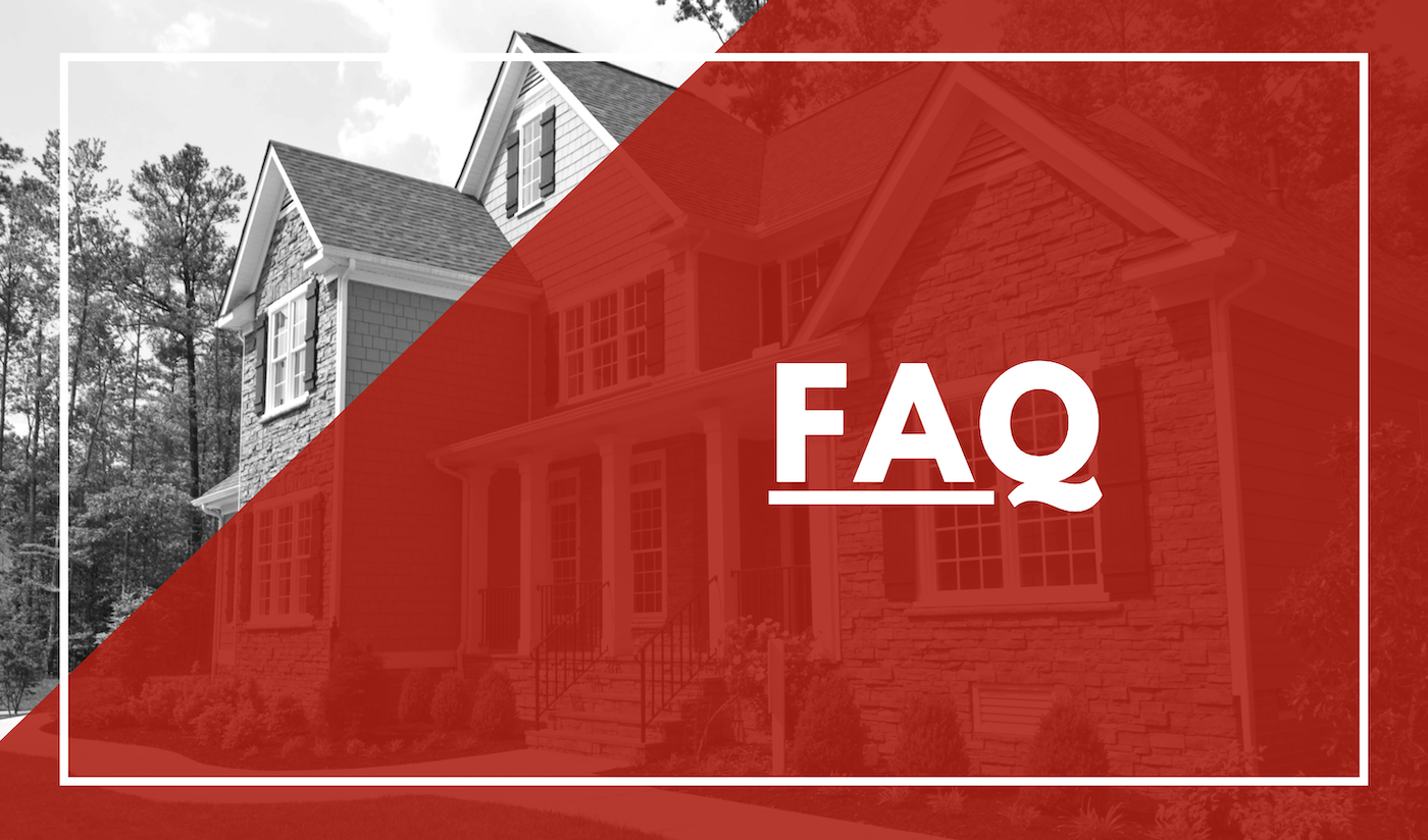 Frequently Asked Questions about Buck County real estate