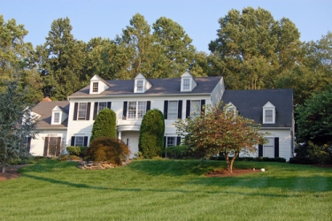 Philadelphia real estate luxury homes central bucks for Home builders in central pa