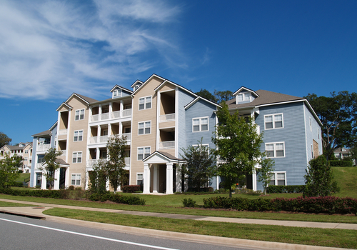 New Apartment Complexes In Orlando Fl