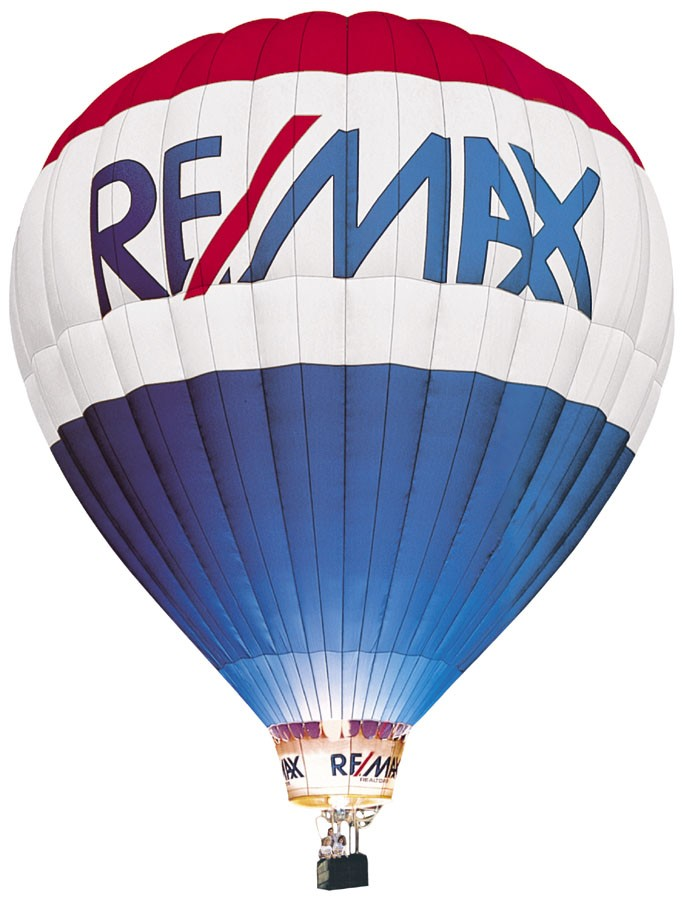 Russell Volk and RE/MAX Elite