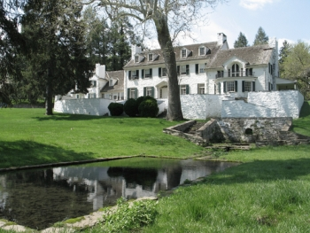 Bucks County Luxury Property